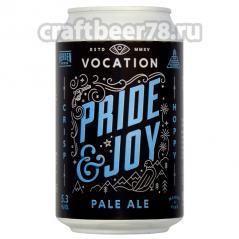 Vocation Brewery - Pride & Joy