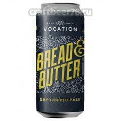 Vocation Brewery - Bread & Butter