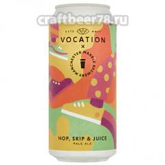 Vocation Brewery - Hop, Skip & Juice