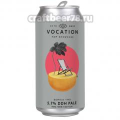 Vocation Brewery - Single Hop Showcase: Series Two HBC586