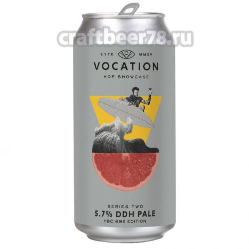 Vocation Brewery - Single Hop Showcase: Series Two HBC692