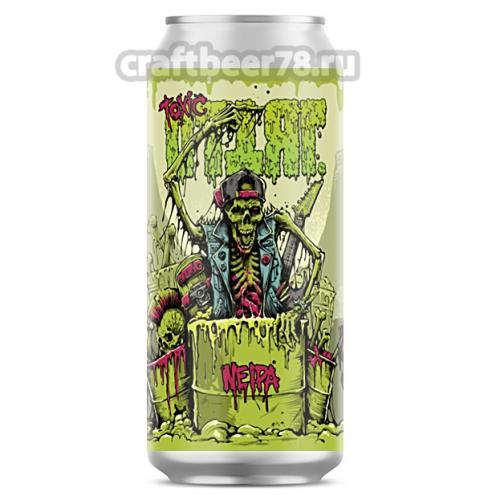 Selfmade Brewery - Toxic Ottyag