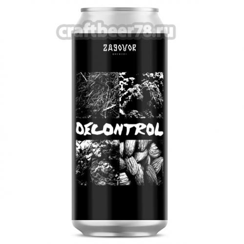 Zagovor - Decontrol