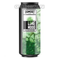 Rewort - Lime Mood