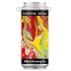 Mitra Brewing Co. - Sourtune: Sicilia