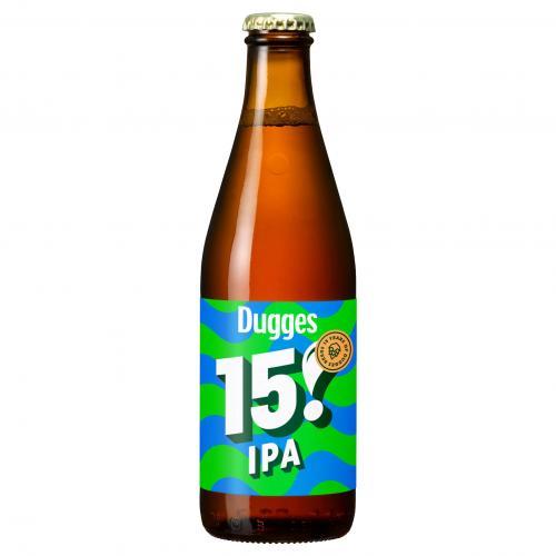 Dugges Bryggeri - 15 IPA