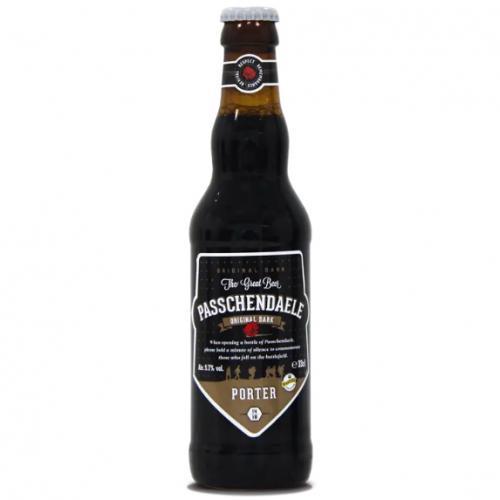 Kasteel Brouwerij Vanhonsebrouck - Passchendaele Porter