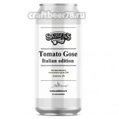 Salden's - Tomato Gose Italian Edition