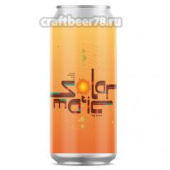 Stamm Brewing - Solarmatic