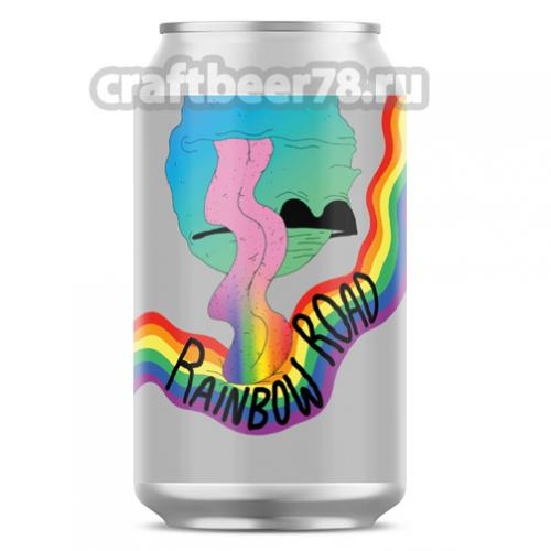 Lervig - Rainbow Road