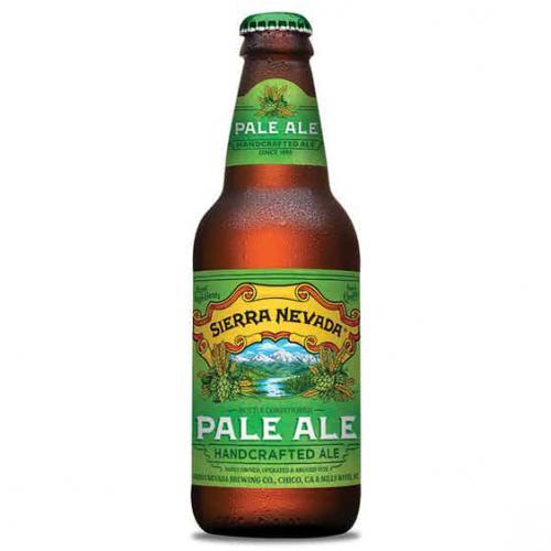 Sierra Nevada - Pale Ale