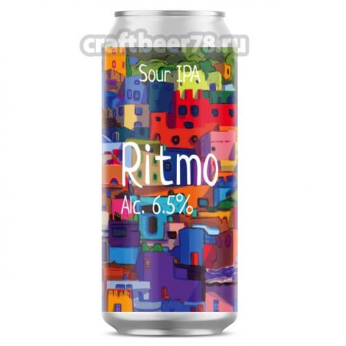 Одна тонна - Ritmo