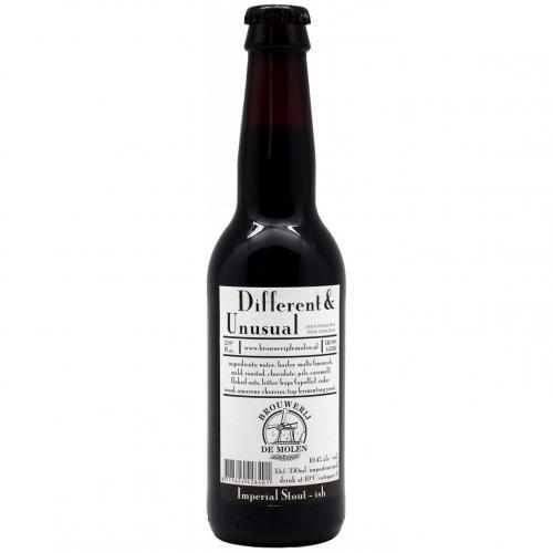De Molen Brouwerij - Different & Unusual