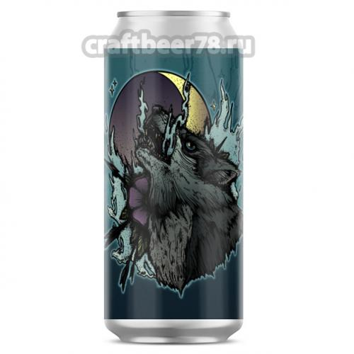 Selfmade Brewery - Howling Outside
