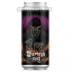 Selfmade Brewery - Warlock Spell