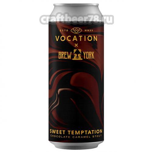 Vocation Brewery - Sweet Temptation