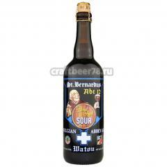 St. Bernardus - Abt 12 Barrel Aged Sour
