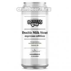 Salden's - Double Milk Stout Espresso Edition