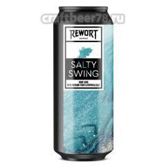 Rewort - Salty Swing
