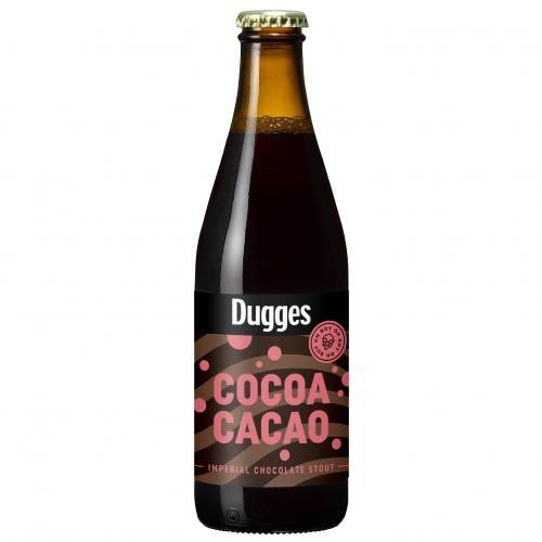 Dugges Bryggeri - Cocoa Cacao