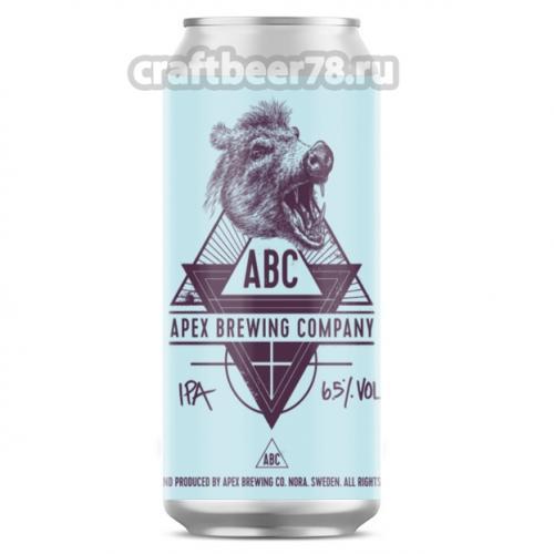 Apex Brewing Company - Acme IPA
