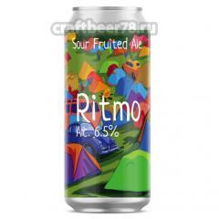 Одна тонна - Ritmo Sour Ale: Mango / Apricot