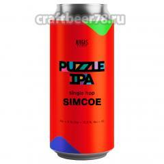 New Riga`s - Puzzle IPA Simcoe
