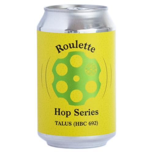 Pühaste - Roulette Hop Series - TALUS (HBC 692)