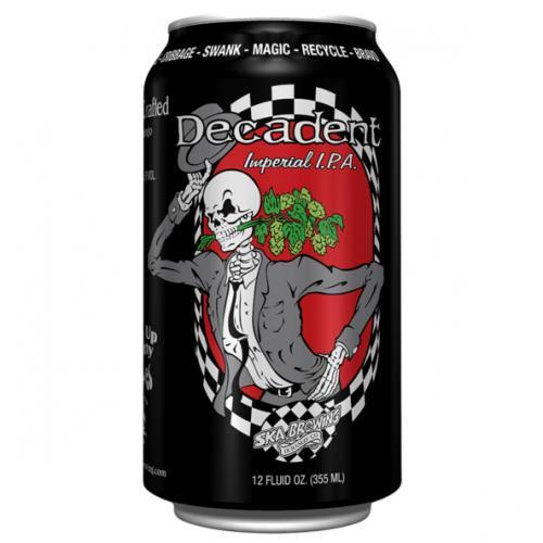 SKA Brewing - Decadent Imperial IPA