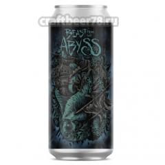 Selfmade Brewery - Beast From the Abyss