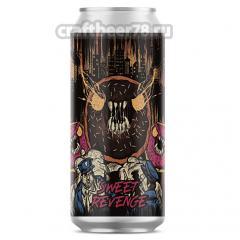 Selfmade Brewery - Sweet Revenge
