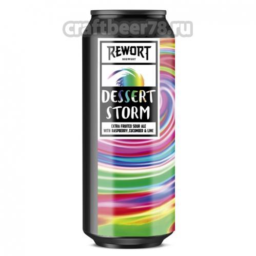 Rewort - Dessert Storm