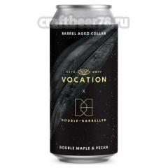 Vocation Brewery - Double Maple & Pecan
