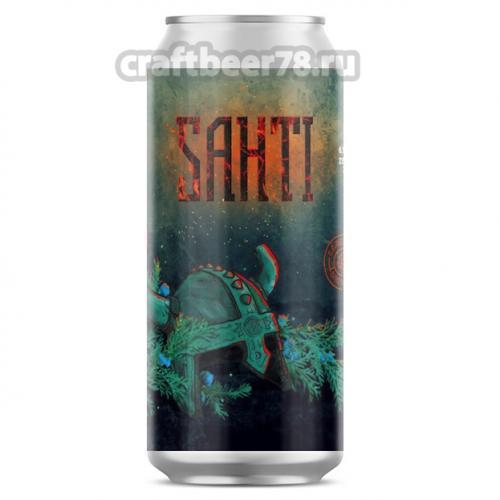 LaBEERint Brewery - Sahti