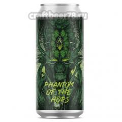 Selfmade Brewery - Phantom of the Hops