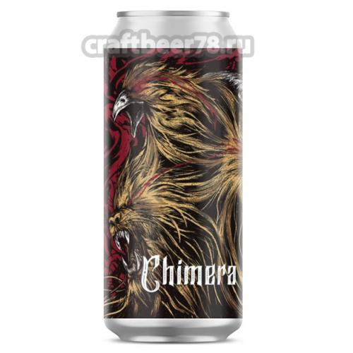Selfmade Brewery - Chimera