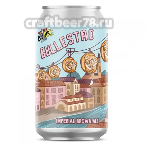 Time Bomb Brewery - Bullestad