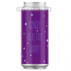 Wild Lab - Hungry Healthy Happy
