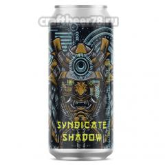 Selfmade Brewery - Syndicate Shadow