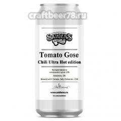 Salden's - Tomato Gose Chili Ultra Hot Edition