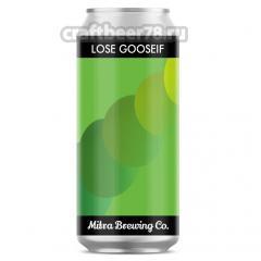 Mitra Brewing Co. - Lose Gooself