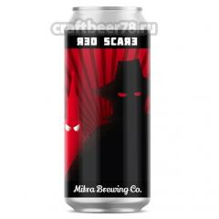 Mitra Brewing Co. - Red Scare