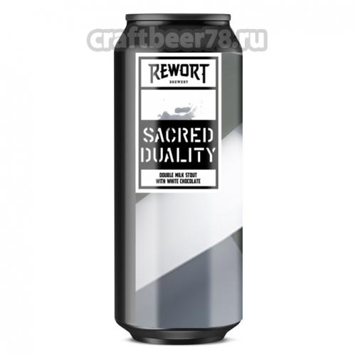 Rewort - Sacred Duality
