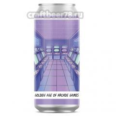 Zagovor - Golden Age of Arcade Games