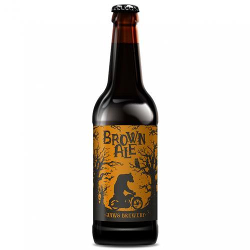 Jaws - Brown Ale