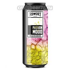 Rewort - Passion Mood