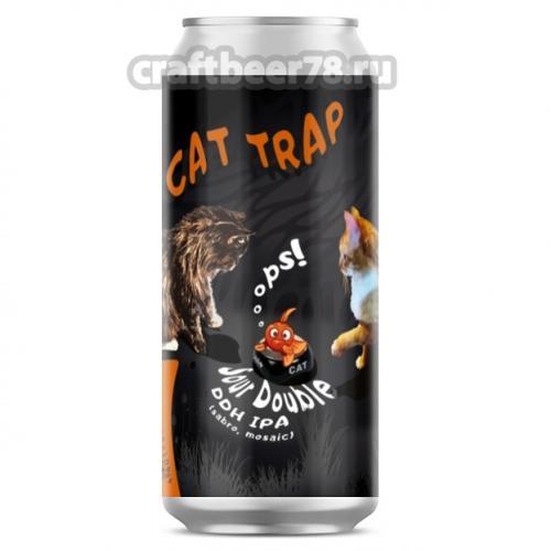 Pike Season Brewery - Cat Trap