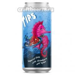 Pike Season Brewery - Tips