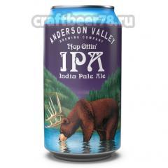 Anderson Valley - Hop Ottin` IPA