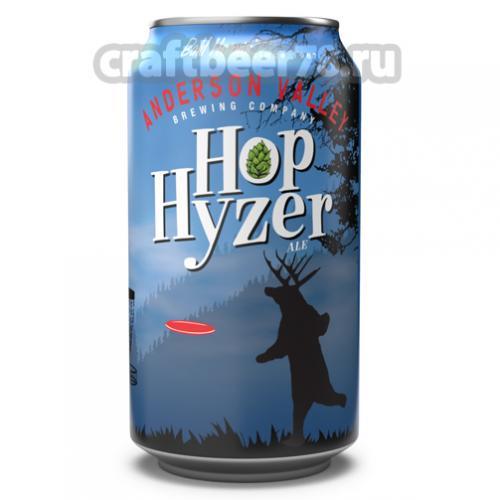 Anderson Valley - Hop Hyzer